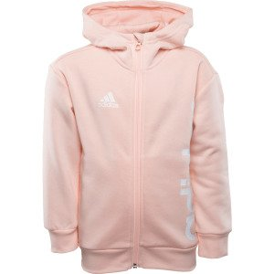 Adidas Lk Lin Fz Hoodie Huppari