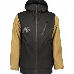 Analog Greed Jacket Lumilautailutakki