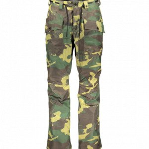 Analog Gtx Field Pant Lumilautailuhousut