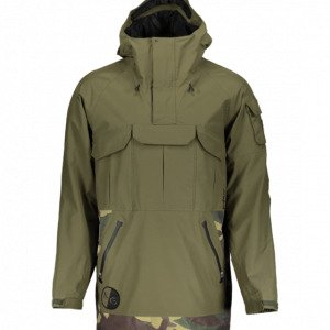 Analog Highmark Jacket Lumilautailutakki