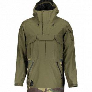 Analog Highmark Jacket Lumilautailutakki