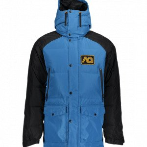 Analog Innsbruck Down Jacket Lumilautailutakki