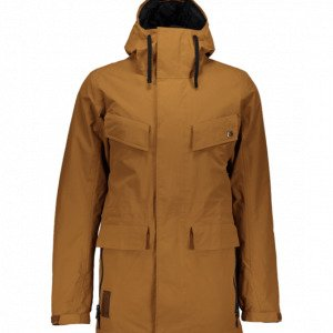 Analog Merchant Jacket Lumilautailutakki