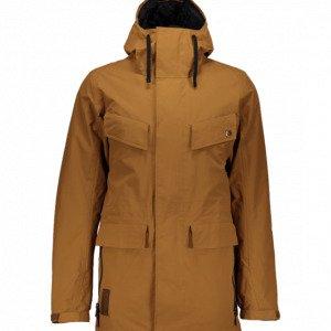 Analog Merchant Jacket Lumilautailutakki