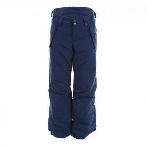 Burton Boys Parkway Pant Lumilautailuhousut Sininen