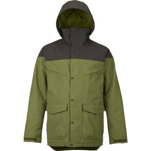 Burton Breach Jacket Lumilautailutakki