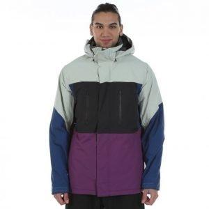 Burton Breach Jacket Lumilautailutakki Värikäs