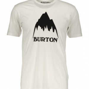 Burton Classic Mountain High Ss Tee T-Paita