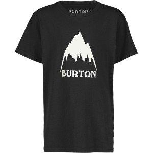 Burton Classic Mountain High Ts T-Paita