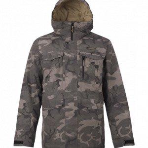 Burton Covert Jacket Lumilautailutakki