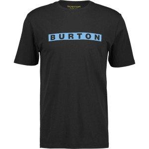 Burton Deep Thinker Ss Tee T-Paita