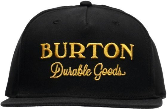 Burton Durable Goods Cap Lippis - Lumilautailukauppa.fi 56969bf7b2