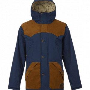Burton Folsom Jacket Lumilautailutakki