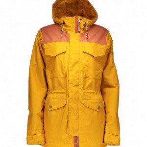 Burton Fremont Jacket Lumilautailutakki