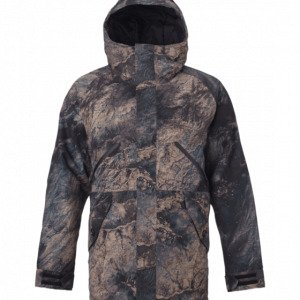 Burton Mb Breach Jacket Lumilautailutakki