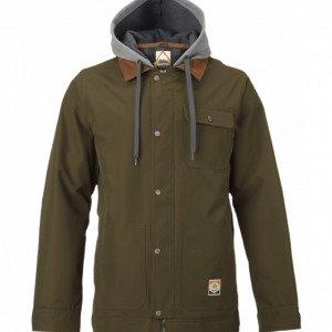 Burton Mb Dunmore Jacket Lumilautailutakki
