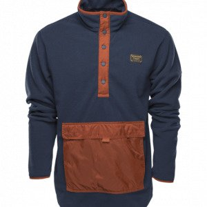 Burton Mb Hearth Fleece Plv Tekninen Pusero