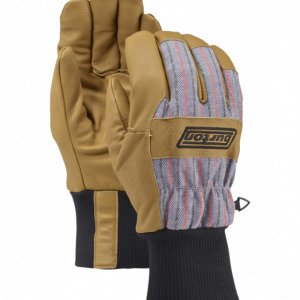 Burton Mb Lifty Ins Glove Lumilautailukäsineet