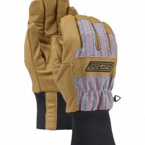 Burton Mb Lifty Ins Glove Lumilautailukäsineet