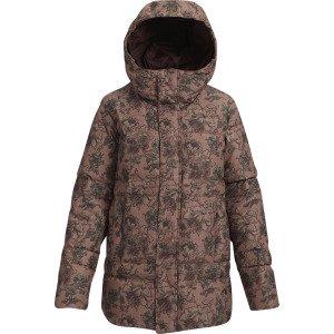 Burton Mora Moss Down Jacket Lumilautailutakki