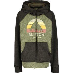Burton Oak Fz Hood Huppari