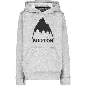 Burton Oak Po Hoodie Fw18 Huppari