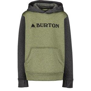 Burton Oak Pullover Hoodie Huppari