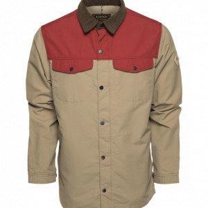 Burton Stead Jacket Takki