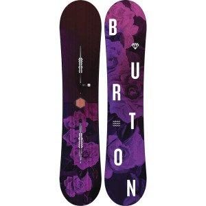 Burton Stylus Lumilauta