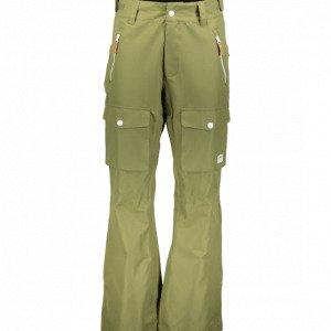 Colour Wear Flight Pant Lumilautailuhousut