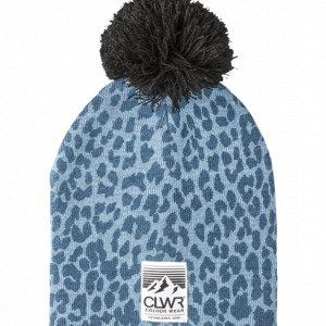 Colour Wear Leo Beanie Pipo
