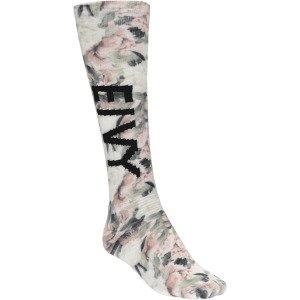 Eivy Alpine Socks Under Knee Lumilautailusukat
