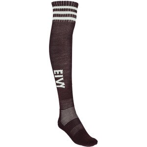 Eivy Ski Sock Cheerleader Over Knee Lumilautailusukat