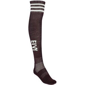 Eivy Ski Sock Cheerleader Over Knee Lumilautailusukat