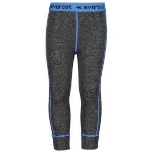 Everest Wool Uw Pant Kerrastohousut