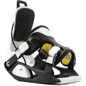 Flow Snowboarding Micron Binding Lumilautasiteet