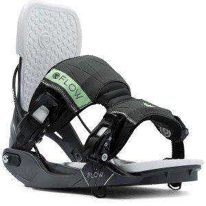 Flow Snowboarding Minx Binding Lumilautasiteet