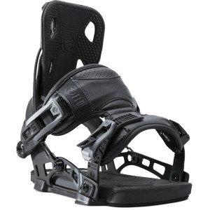 Flow Snowboarding Nx2 Binding Lumilautasiteet