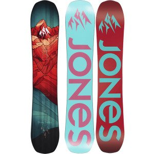 Jones Snowboard Snb Dream Catcher Lumilauta