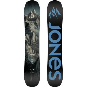 Jones Snowboard Snb Explorer Lumilauta