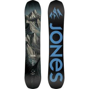 Jones Snowboard Snb Explorer Lumilauta