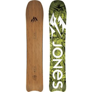 Jones Snowboard Snb Hovercraft Lumilauta