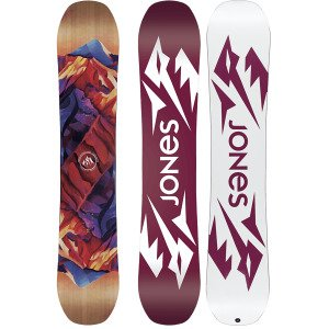 Jones Snowboard Snb Twin Sister Lumilauta