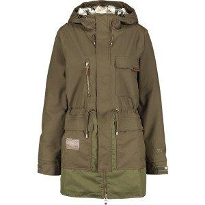 L1 Emma Jacket Lumilautailutakki