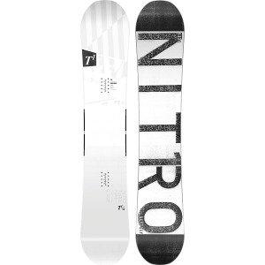 Nitro T1 Lumilauta