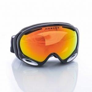 Oakley Aframe 2.0 Lumilautailulasit Oranssi