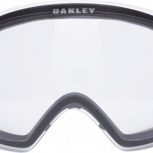 Oakley Flight Deck Clear Linssi