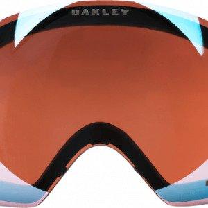 Oakley Flight Deck Prizm Sapphire Iridium Linssi