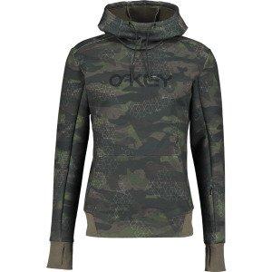 Oakley Hooded Scuba Fleece Huppari