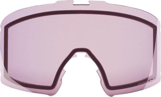 Oakley Line Miner Prizm Hi Pink Iridium Linssi